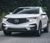 2022 Acura Rdx Reviews Pictures Colors