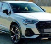 2022 Audi Q3 Nuova Interior Price