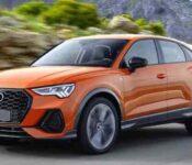 2022 Audi Q3 Phev E Tron