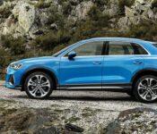 2022 Audi Q3 Price Release Dare