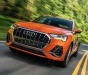 2022 Audi Q3 Pricing