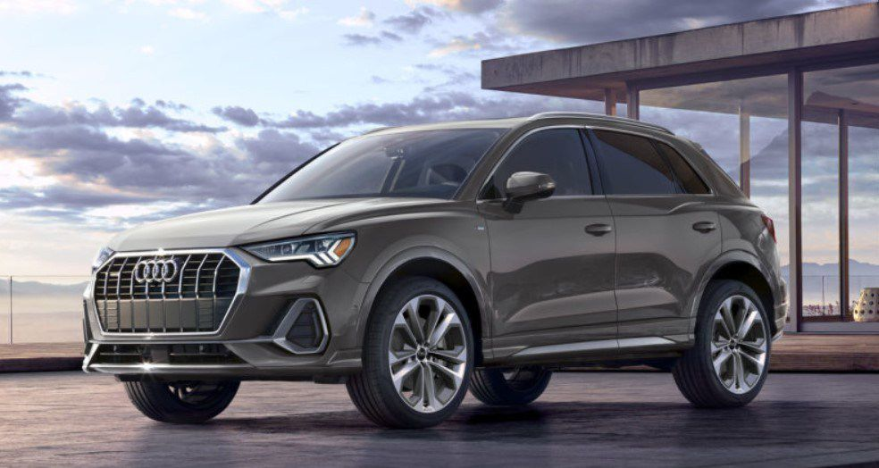 2022 Audi Q3 Reviews Release Date