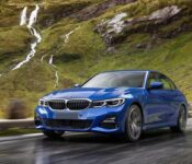 2022 Bmw 3 Series Ev 330 Convertible