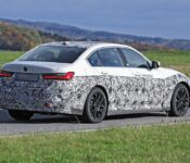 2022 Bmw 3 Series Ev 335 320i 340 Pictures