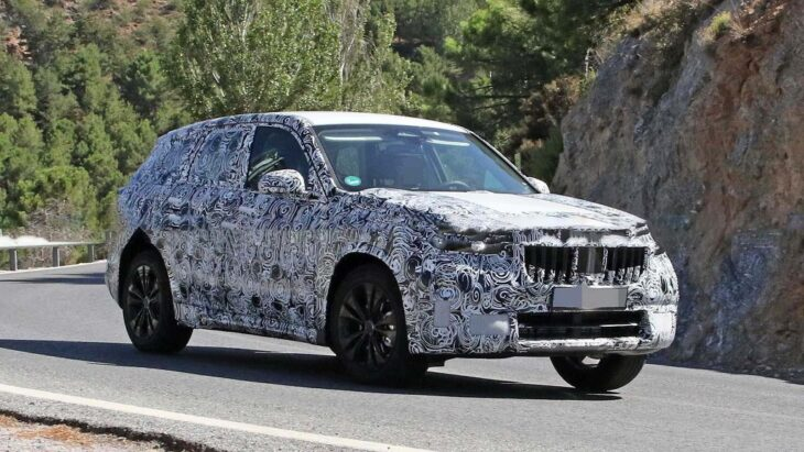 2022 Bmw X1 Changes Release Date