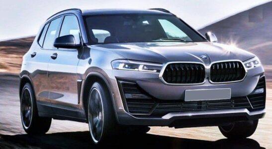2022 Bmw X1 Review Autobild