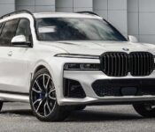 2022 Bmw X7 Plug In Hybrid News