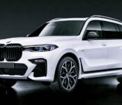2022 Bmw X7 Redesign Alpina