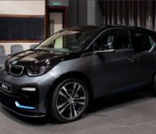 2022 Bmw I3 120ah Price