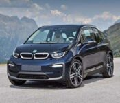 2022 Bmw I3 Review Features