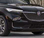2022 Buick Enclave Build And Price Interior