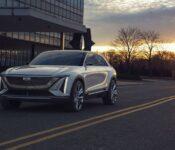 2022 Cadillac Lyriq Cost Company