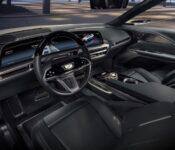 2022 Cadillac Lyriq Luxury Suv Prices