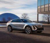 2022 Cadillac Lyriq Luxury Suv Pricing Convertible
