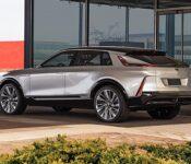 2022 Cadillac Lyriq Luxury Suv Sale