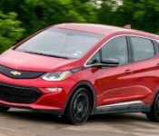 2022 Chevy Bolt And Bolt Euv Pictures