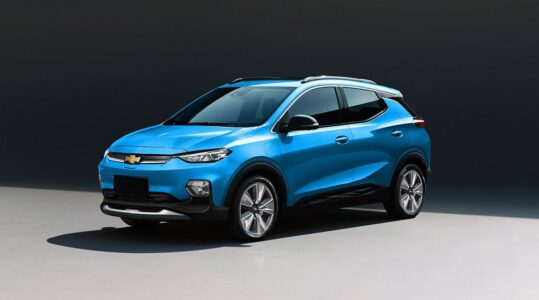 2022 Chevy Bolt Euv Price Replacement