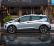 2022 Chevy Bolt Euv Specs Review