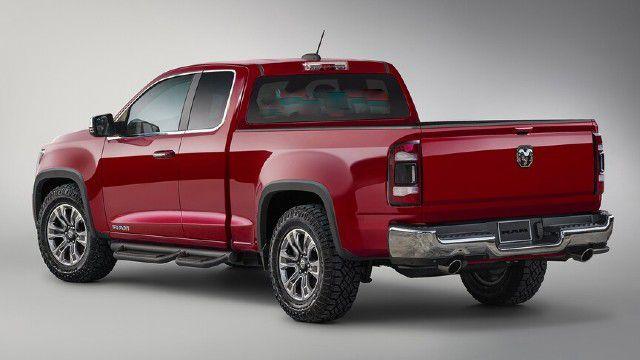 2022 Dodge Dakota Specs Concept Towing Capacity