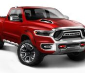 2022 Dodge Dakota Specs Trucks Quad Cab Pickup Truck