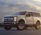 2022 Ford Excursion 4wd Max Msrp Pictures