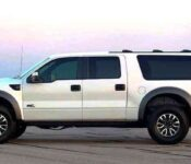 2022 Ford Excursion For Sale 4x4 Diesel