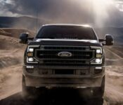 2022 Ford Excursion Specs Images Diesel