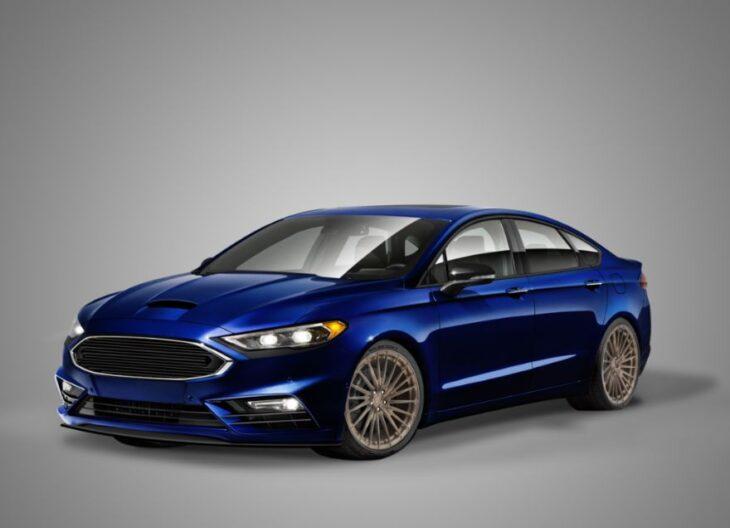 2022 Ford Fushion Active Se Hybrid Mpg