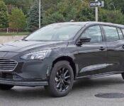 2022 Ford Fushion Hybrid Specs Titanium Review