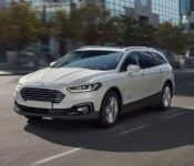 2022 Ford Fushion Redesign Active Wagon