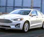 2022 Ford Fushion S Review Sel V6 Prices Recall