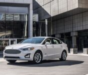 2022 Ford Fushion Specs Interior Release Date