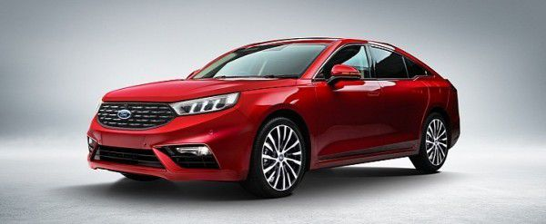 2022 Ford Fushion Sport 0 60 New Pictures