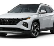 2022 Hyundai Tucson Accessories Reviews Car And Driver