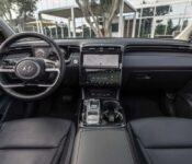 2022 Hyundai Tucson Cost Forum Trims Colors