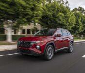 2022 Hyundai Tucson Info Mpg Usa Reveal Hybrid Price