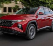 2022 Hyundai Tucson Length Photos Price Hybrid Mpg