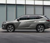 2022 Hyundai Tucson N Line Release Date Dimensions