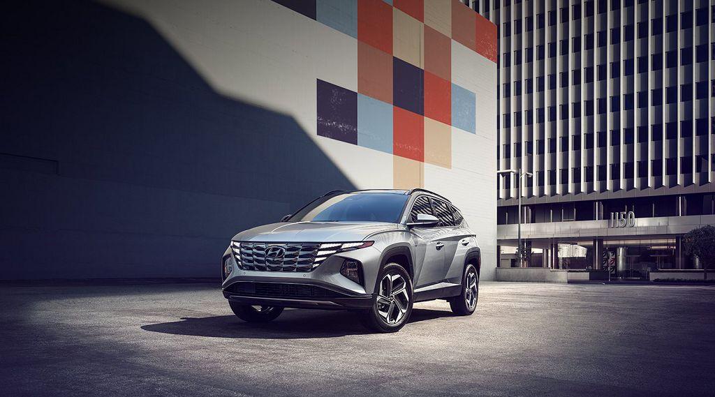 2022 Hyundai Tucson Plug In Hybrid Specs And Dimensions