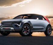 2022 Kia Niro Phev Plug In Hybrid