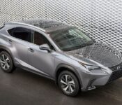 2022 Lexus Nx Review Pictures Leak Photos