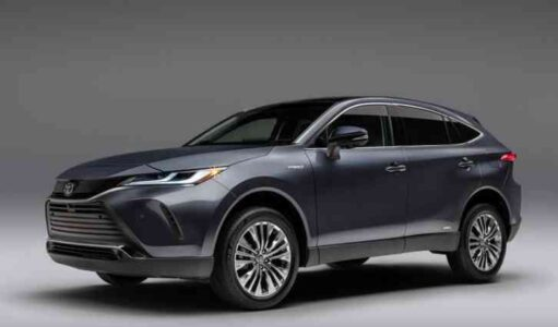 2022 Lexus Nx Spy Photos Release Date