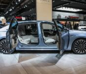 2022 Lincoln Town Car Interior Specs Images