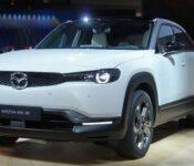 2022 Mazda Mx 30 Release Date