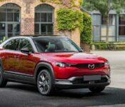 2022 Mazda Mx 30 Review