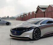2022 Mercedes Benz Eqs Eqc Premium Dx4