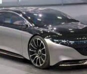 2022 Mercedes Benz Eqs Eqc Price