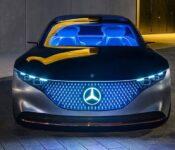 2022 Mercedes Benz Eqs Eqc Release Date