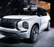 2022 Mitsubishi Outlander Engine Specs For Sale