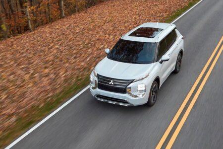 2022 Mitsubishi Outlander Sport News Premiere